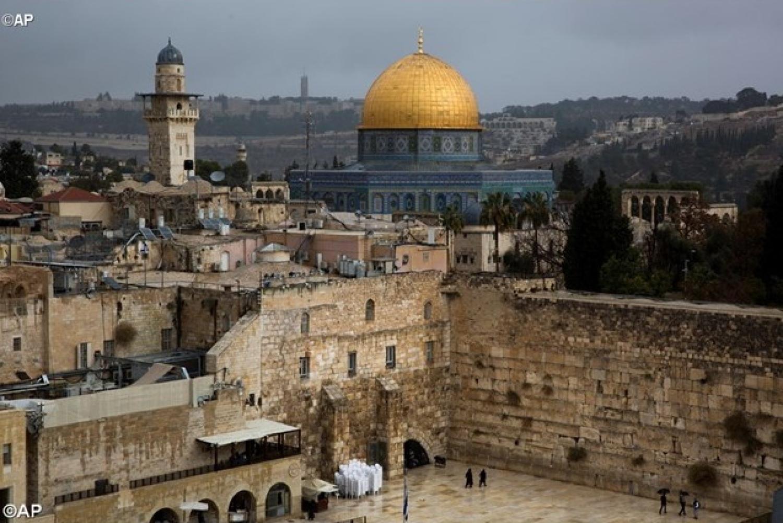 Восемь стран запросили проведение экстренной встречиСБ ООН поситуации сИерусалимом