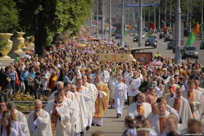 Знакомство католики минск
