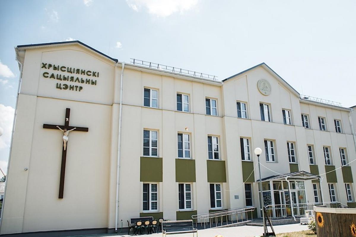 Элітная адукацыя па-беларуску: хрысціянскі цэнтр запрашае на вучобу