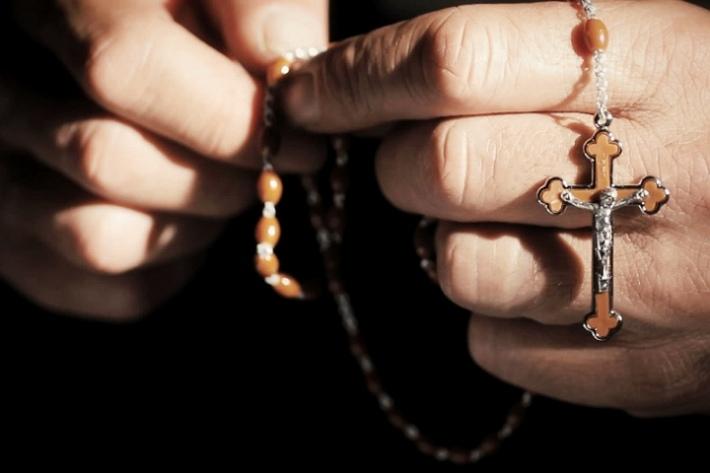 Католики начали 9-месячную молитву о нерожденных детях