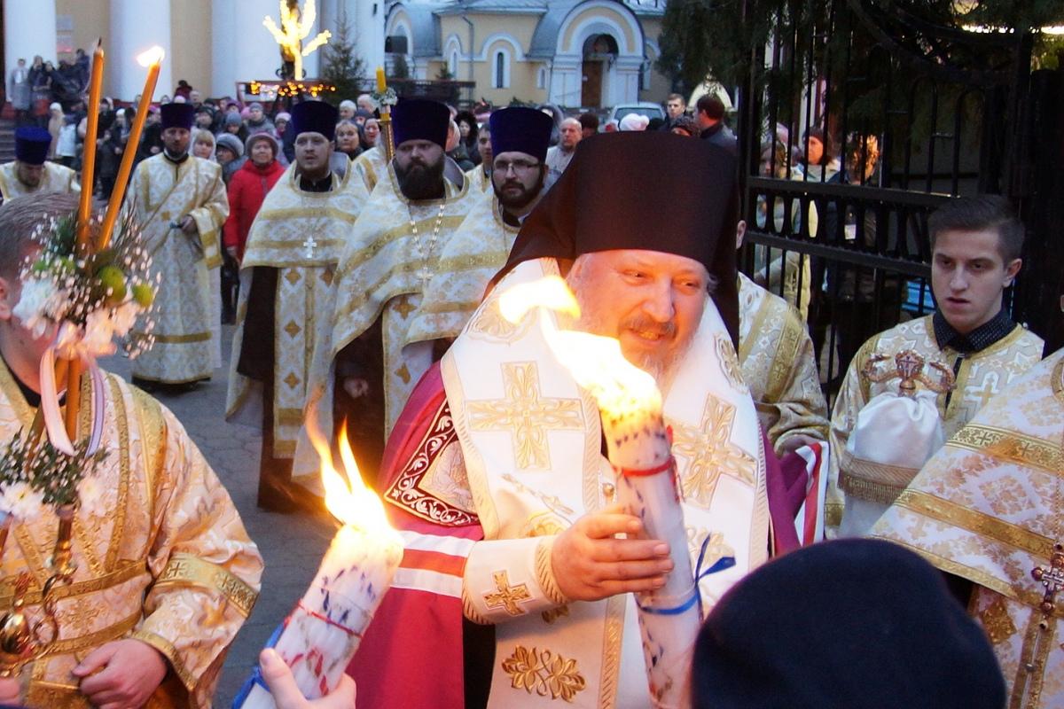 Символ Рождества Христова перешел от католиков к православным - ФОТО