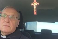 Впервые дополненная Лоретанская литания прозвучала в стриме епископов [видео]