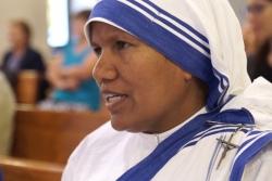Видео: монахини из разных стран мира поют по-белорусски