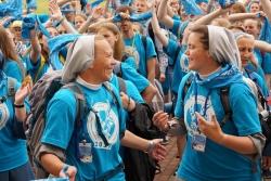 Один день в пилигримке и фест в Будславе - 70 лучших фото + видео