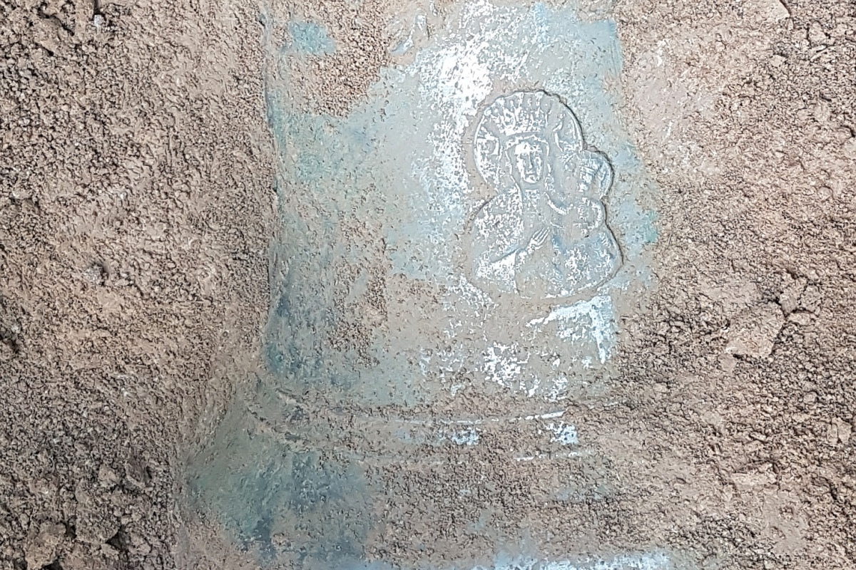 «На нас посмотрела Дева Мария». Чудесная история поиска легендарных колоколов