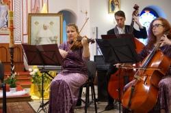 Фото, видео: онлайн-концерт в 100-летие святого Иоанна Павла II прошел в Гомеле