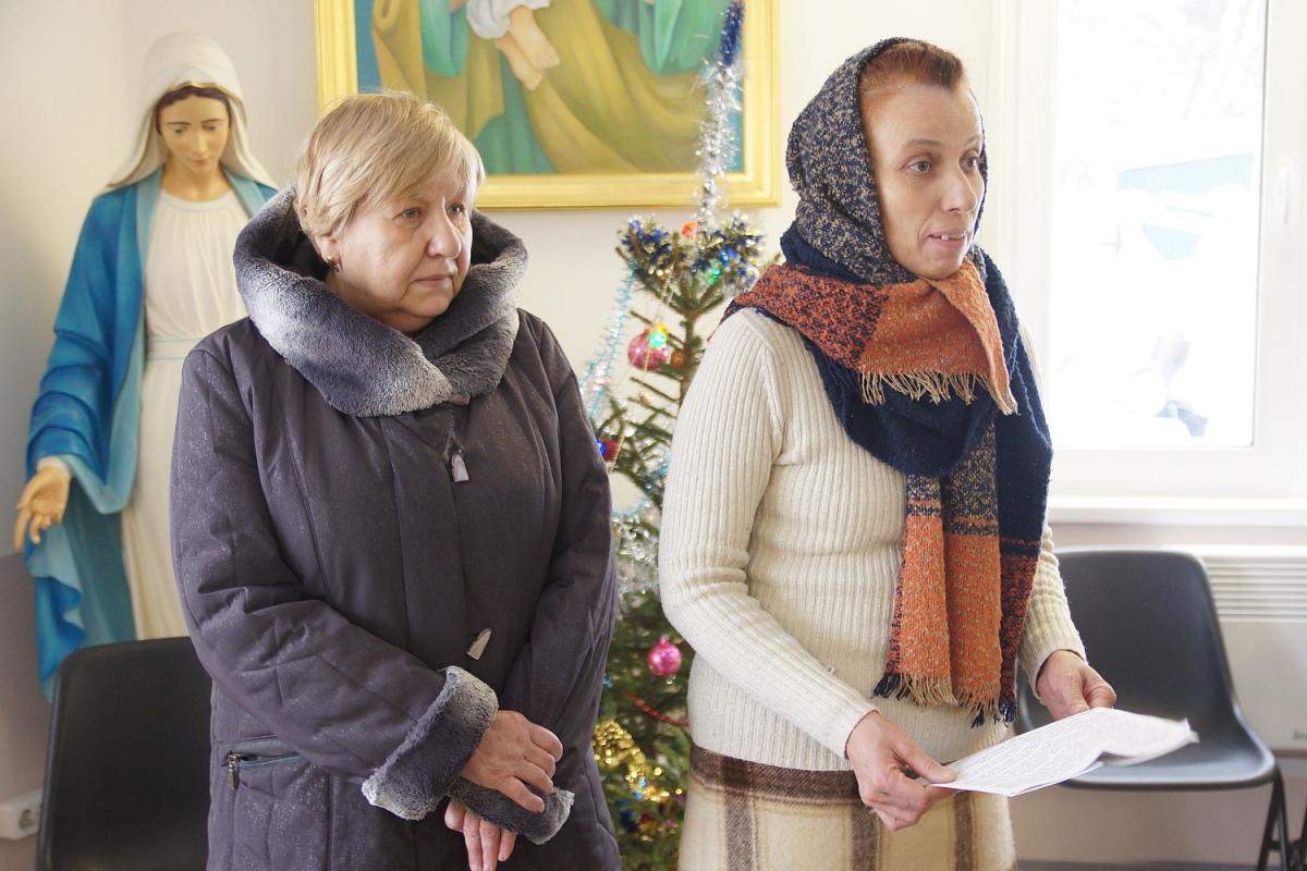 В Гомеле организовывается группа католического «Легиона Марии»