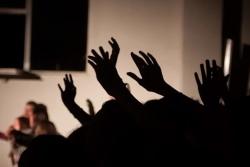 Как танцуют католики: видео с «Музычнай майстэрні» в Ивенце