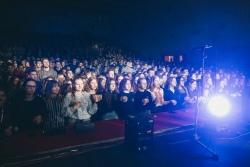 # DDN20 ў Баранавічах сабраў больш 1k хрысціян і пакінуў след у сэрцах