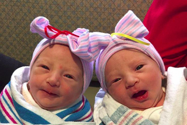 Как сделать чтобы родились двойняшки фото 279