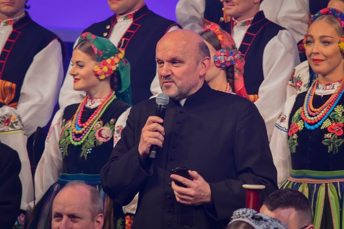 Концерт в поддержку гомельской Детской деревни организовали в Польше